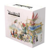 Ni No Kuni II: Revenant Kingdom King's Edition PS4 PC @ Game - £49.99