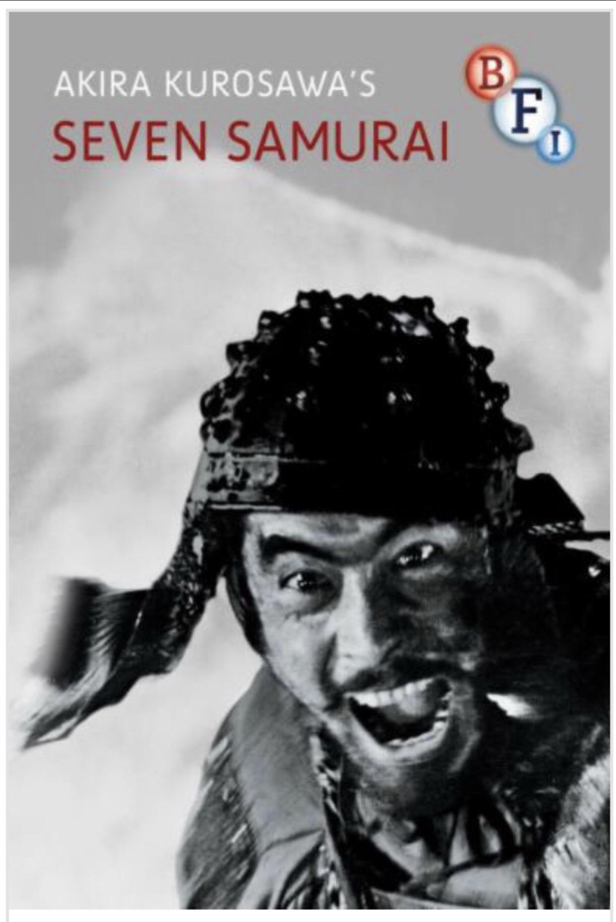 Akira Kurosawa Movies from £4.99 @ iTunes