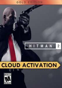 Hitman 2 Gold edition PC £19.73 @ GamesDeal (PC/Cloud Activation)