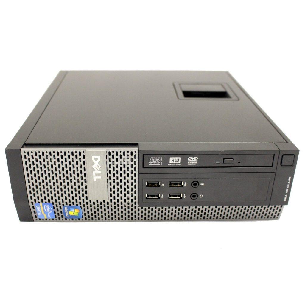 Refurbished i5 2400 4GB DDR3 windows 10 computer £85.50 @ itzoo