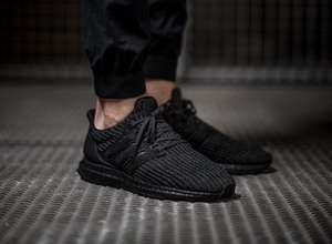 Adidas Ultraboost Triple Black 4.0 £88 JD Sports hotukdeals
