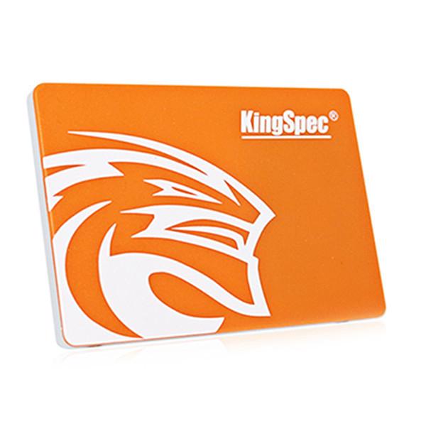 kingSpec P3 128GB 2.5 inch SATA 3.0 Solid State Drive £18.59 Delivered using code @ Dresslily