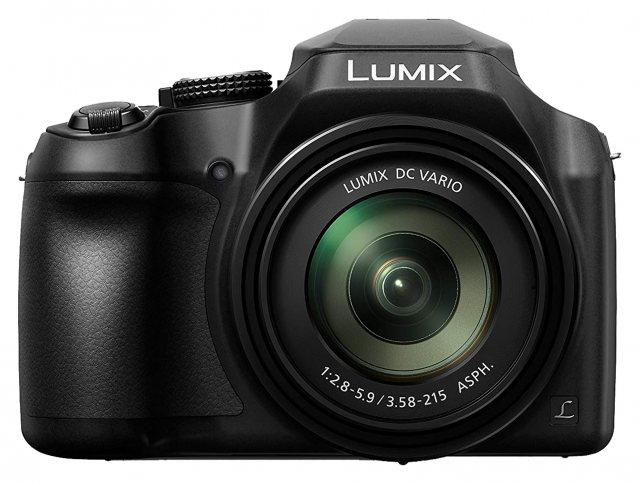 Panasonic Lumix DC-FZ82 Digital Camera £154 @ Castle cameras
