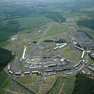 Two Hour Silverstone Tour just £25.50 w/code @ Virgin Experience Days