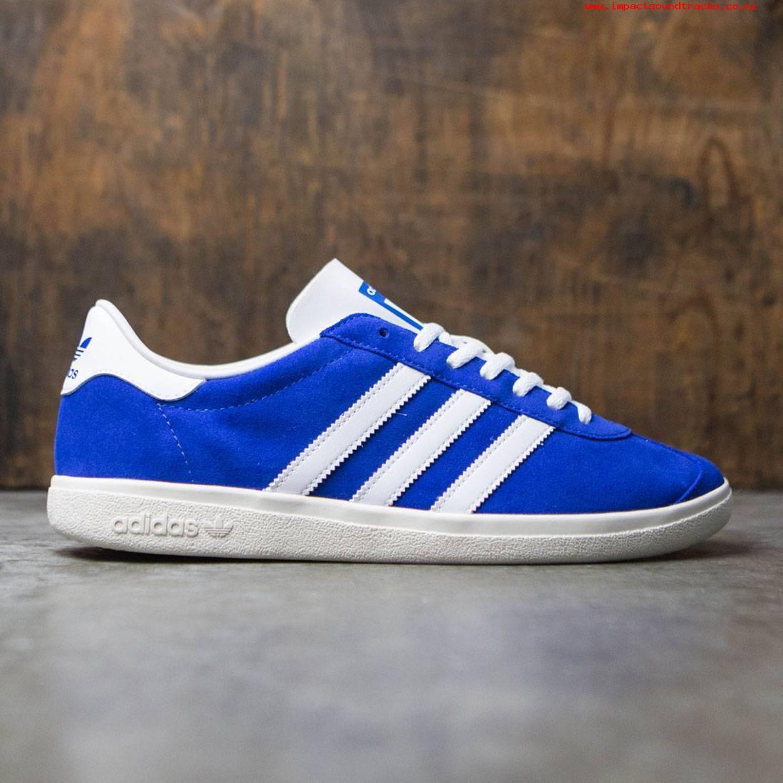 adidas Originals Mens Jogger SPZL Trainers £31.98 delivered @ MandM Direct