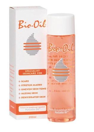 Bio Oil 200ml £5 Instore @ tesco