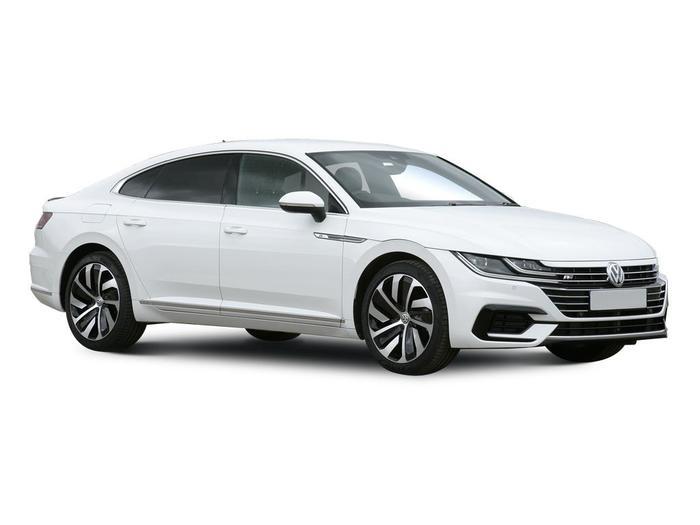 Volkswagen Arteon 1.5TSI DSG 24 month lease - £5602.80 @ What Car? Leasing