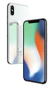 iPhone X  64gb refurbished with a 12 month Argos guarantee - £584.99 @ Argos / ebay