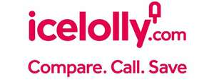 Earn 10p per Search of icelolly on TopCashback