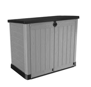 Keter Store It Out Ace - £99 @ Homebase - free C&C
