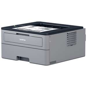 Brother mono laser printer - 79.99 elsewhere - use £20 off £80 code and deducts to £56.39  in basket @ Staples