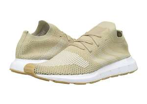 1b8f89d00 Adidas Swift Run Primeknit Gold Size 12.5 £22.23   Amazon - hotukdeals