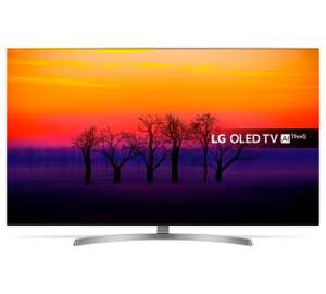 LG OLED55B8SLC 55 Inch OLED Ultra HD 4K £959.98 Costco (in store & online) &  Richer Sounds price match - applied at checkout