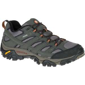 Merrell Moab 2 MOTHER OF ALL BOOTS™ GORE-TEX® Shoes, £59 with code at Wiggle