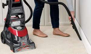 Bissell StainPro 6 Carpet Cleaner With Free Delivery - £139.99 @ Groupon (Possible £119.99)