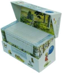 Winnie-the-Pooh Complete 30 copy slipcase @ Hive.Co.uk £28.35 Delivered