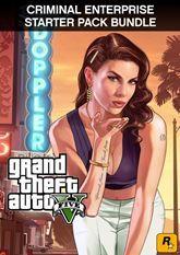 PC Grand Theft Auto V Premium Online Edition £9.37 with code @ Voidu