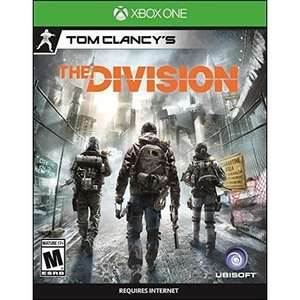 Tom Clancy's The Division Xbox One £3.17 from Xbox Argentina Store