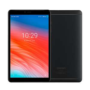 CHUWI Hi9 Pro 32GB MT6797D Helio X23 Deca Core 8.4 Inch Android 8.0 Dual 4G Tablet.  103.43 with code: 1bb361 @ BangGood