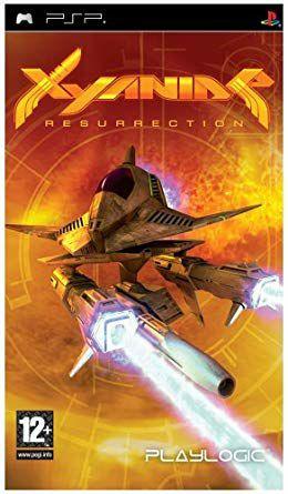Xyanide Resurrection (PSP) New £9.99 @ Amazon  £12.79 delivered