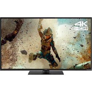 Panasonic 55 Inch TX- 55FX550B Smart 4K UHD TV with HDR £390.60 @ AO/Ebay