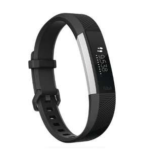 Fitbit Alta HR Heart Rate and Fitness Tracker £79.99 @ John Lewis & Partners