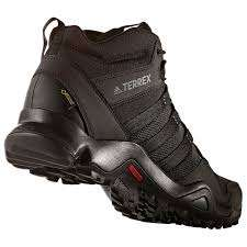 Men's Adidas Terrex AX2R Mid GORE-TEX® Shoes £58.65 using Code DRY15.  £1 delivery at Ultimate Outdoors