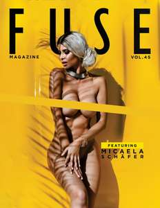 Download FUSE Magazine 18+ / NSFW (17 Issues) for free (Normally £4.55 each)
