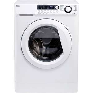 Ebac AWM96D2H-WH 1600rpm Washing Machine Dual Fill 9kg Load Class A+++ with free 5 year parts and labour warranty
