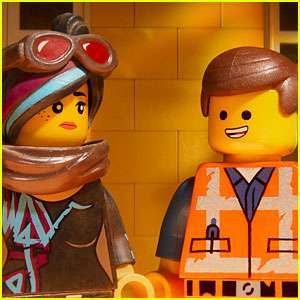 Lego Movie 2 free Make and Take Event all stores Saturday February 16th 9am until stocks last @ Smyths