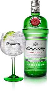 Tanquerey 70cl gin - £12.99 - Payday weekend deal at Bargain Booze - plus good deals on wines
