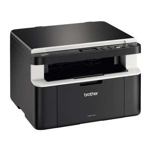 Brother DCP1612W Wi-Fi, A4 and Legal Mono Laser All-in-One Printer £65.99 w/code @ Staples