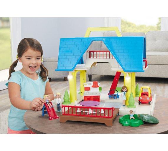 Little Tikes Tikes Place Dolls House £27.99 Argos