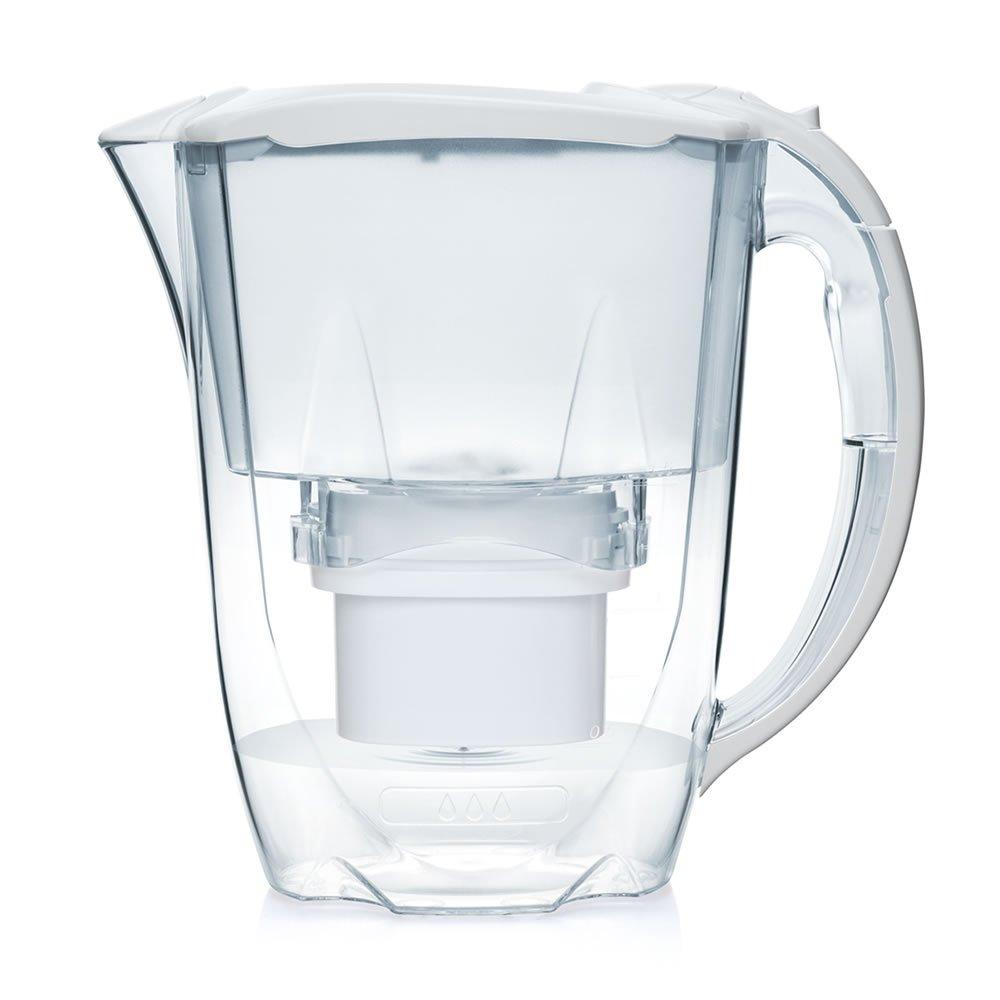 Aqua Advanced Filter Jug 2.8L with filter £5.00 / Advanced Water Filter Cartridges 30 Days 3 Pack (fits brita maxtra ) £6.00 at Wilko