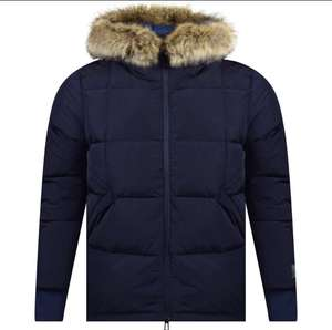 Paul Smith Faux Down Jacket at House of Fraser for £175