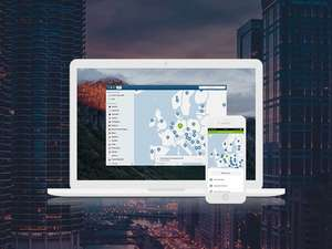 3 years NordVPN for approx £68 via StackSocial