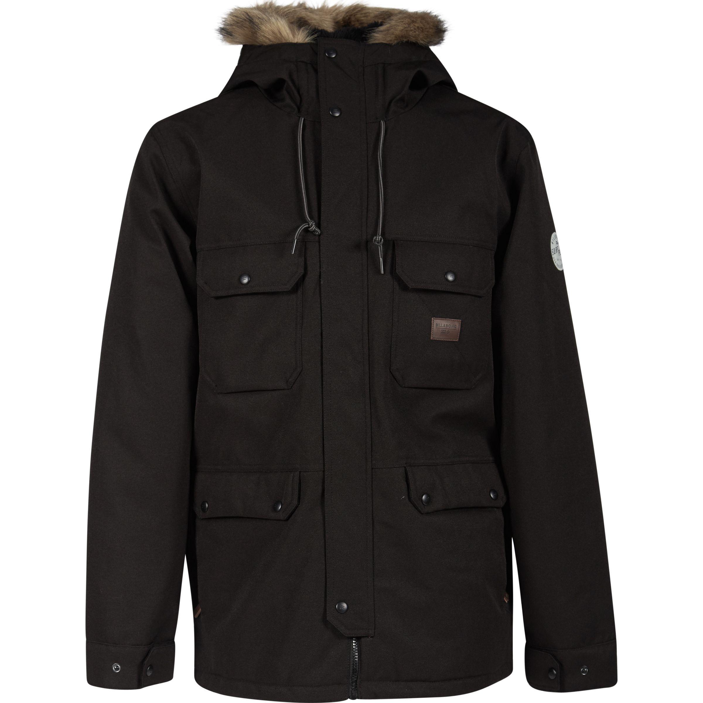 Billabong Olca jacket at House of Fraser for £52.99
