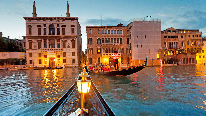 4 City European Break (Budapest; Venice; Berlin & Milan) £55 (March departures) @ Ryanair