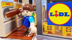 Lego / Technic / Duplo sets just £9.99 at Lidl from Sunday 3 Feb