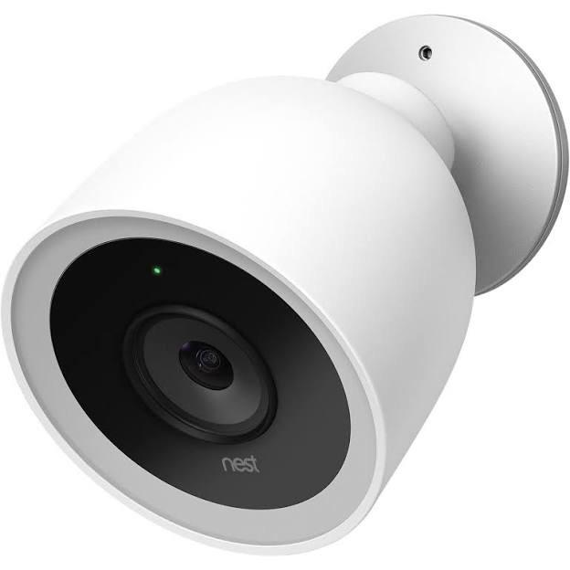 Nest Cam IQ Outdoor Security Camera - NC4100GB £263.99 @ City Plumbing