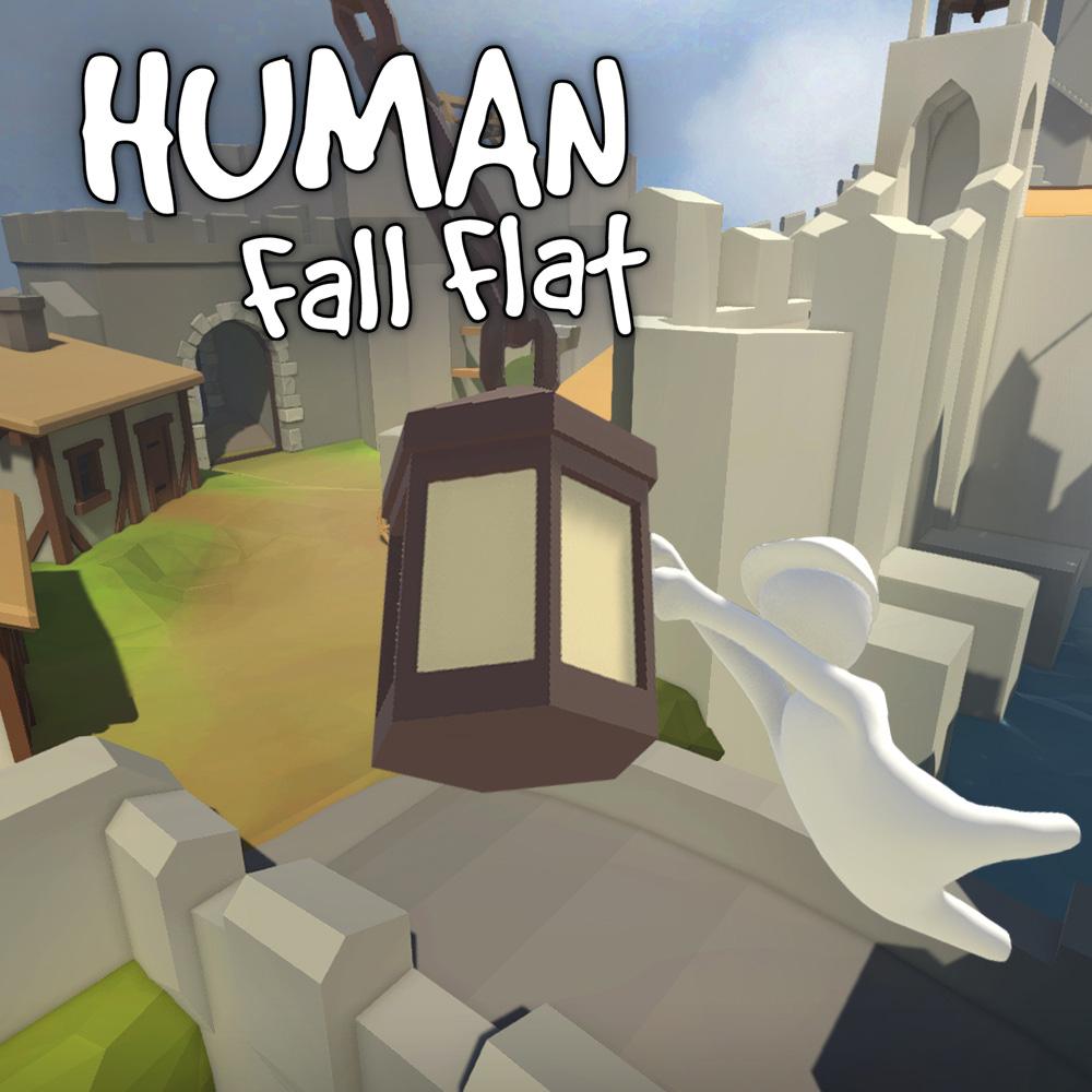 Human: Fall Flat (Nintendo Switch) £7.49 @ EShop