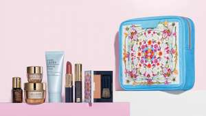 Buy two Estee Lauder items @ houseoffraser and get gift