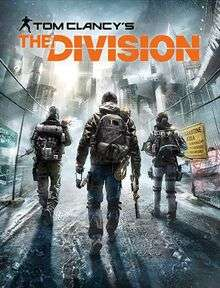 Tom Clancy's The Division (UPlay) £4.20/£3.36 w/ Points or Gold £7.50/£6 w/Points @ UbiSoft Store