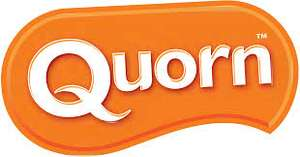 Quorn Sausage Party...2kg bags, 3 for £10 FarmFoods