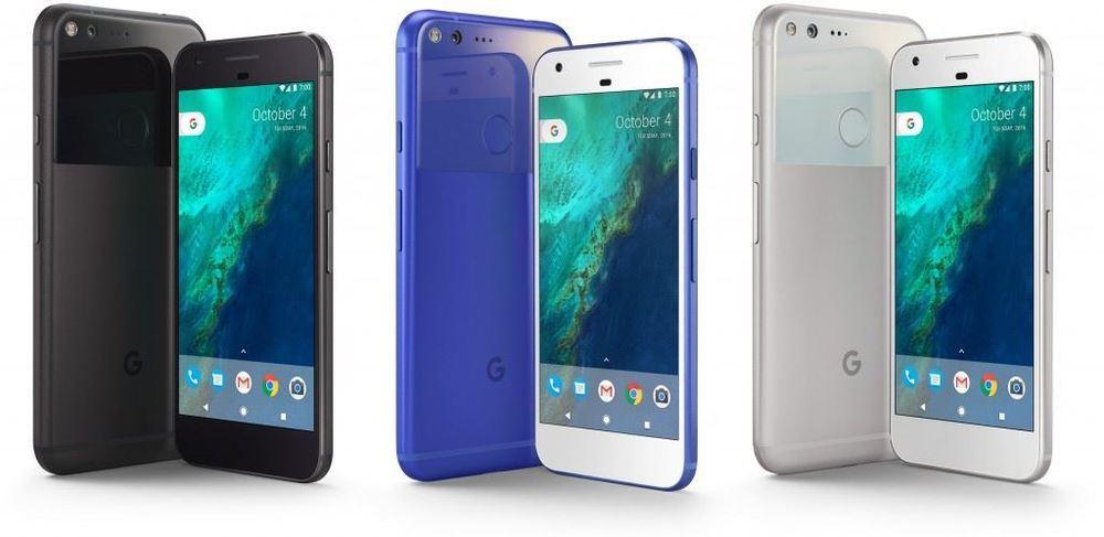 Refurbished Google Pixel XL - 32GB - Very Silver Quite Black Unlocked Smartphone £199.99 @  londonmagicstore  Ebay