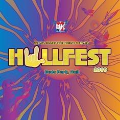 Free Tickets Hullfest 2019 15th & 16th June 2019 - (Hull) - £3.50 booking fee per ticket @ Ticketline