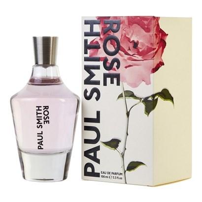 Paul Smith Rose Eau de Parfume 100ml Spray  £22.99 (RRP £60.00) @ Bodycare