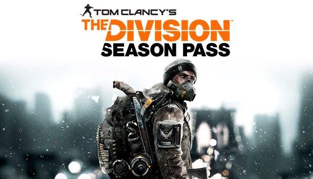 [PC] Tom Clancy's The Division Season Pass - £3.39 - Humble Bundle