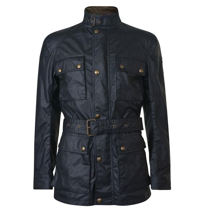 Belstaff Jacket £416 @ Flannels