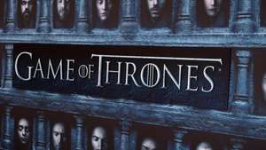Game of Thrones season 1-7 coming to Now TV in March (Entertainment Pass £7.99 @ NOWTV)
